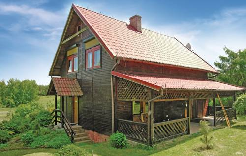 Holiday home Ostaszewo Grady - Ostaszewo