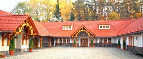 Ośrodek Wypoczynkowy Hartek - Ostaszewo