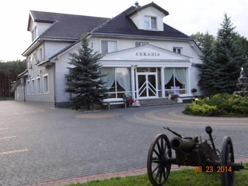 Pensjonat Sala Bankietowa