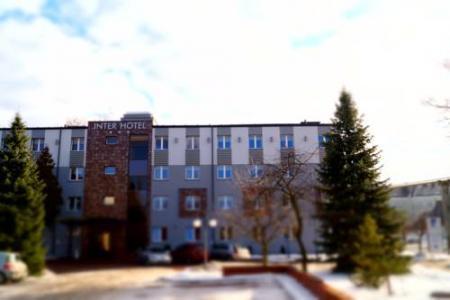 Inter Hotel - Ostrołęka
