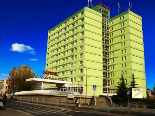 Hotel Accademia - Ostrowiec Świętokrzyski
