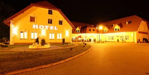 Hotel Magnat - Ostrowiec Świętokrzyski