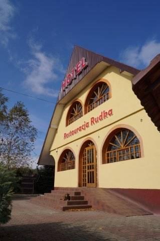 Hotel-Restauracja-Bar Rudka - Ostrowiec Świętokrzyski