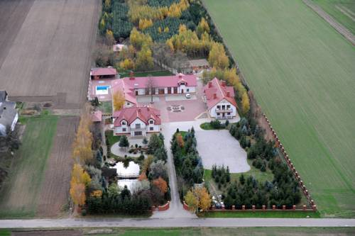 Agroturystyka Zacisze - Ostrowite