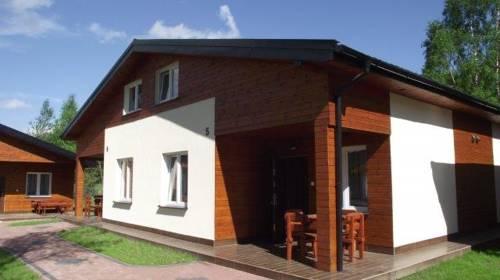Ośrodek Wczasowy Wodnik - Ostrowo
