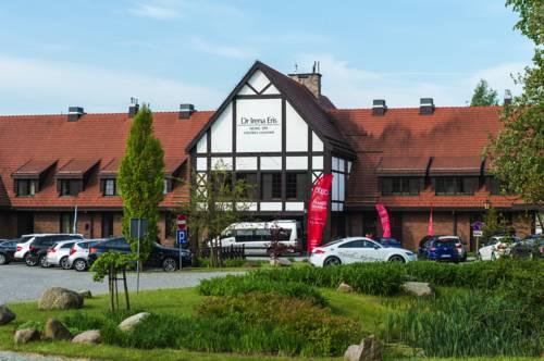 Hotel SPA Dr Irena Eris Wzgórza Dylewskie - Ostróda