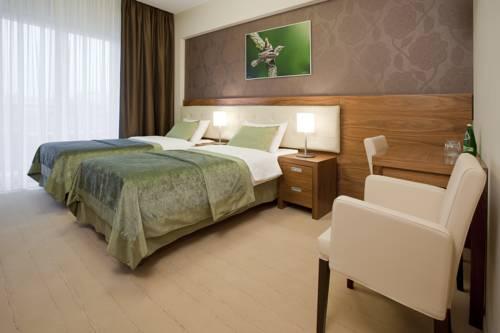 Hotel Platinum Aqua Fun & Events - Ostróda