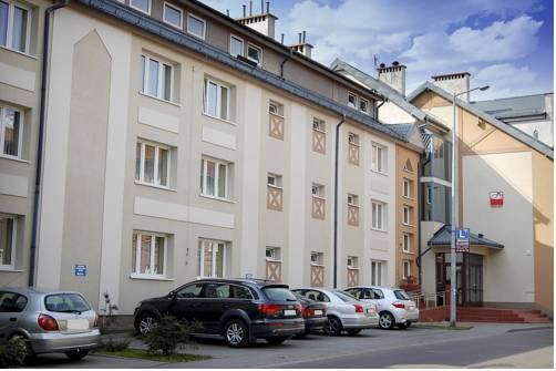Hotel Dom Polonii - Ostróda