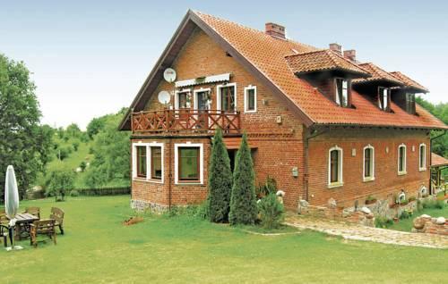 Apartment Ostróda Grabinek - Ostróda