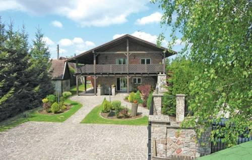 Holiday home Ostróda Nowe Siedlisko - Ostróda