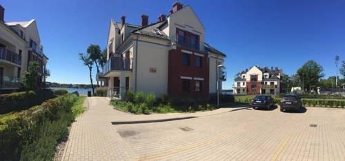 Apartament Oaza - Ostróda