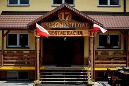 Usługi Hotelowe 17 - Ostrów Mazowiecka