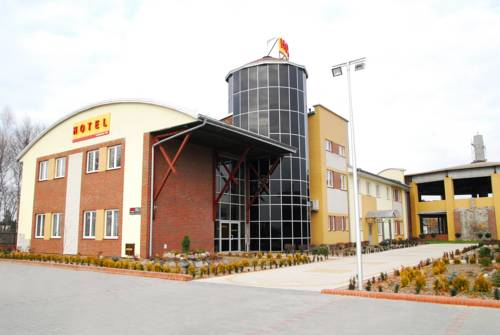 Centrum Hotelowe Lech - Ostrów Mazowiecka