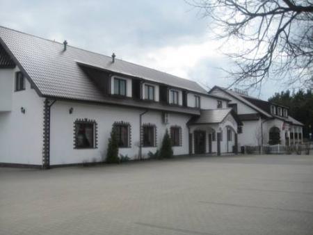 Zajazd Skalny - Ostrów Mazowiecka