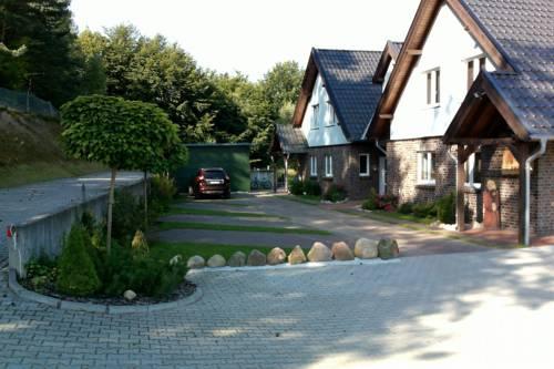 Lesny Apartament - Ostrzyce