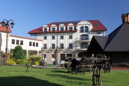 Hotel Galicja Superior Wellness & Spa - Oświęcim