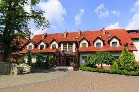 Hotel Galicja Wellness & SPA - Oświęcim