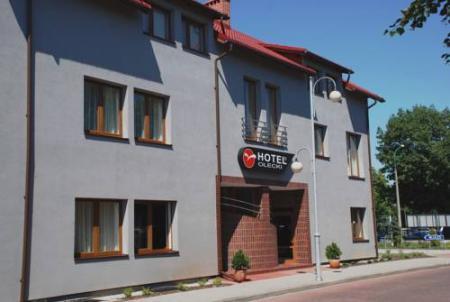 Hotel Olecki - Oświęcim