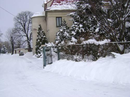 Hotel Kamieniec - Oświęcim