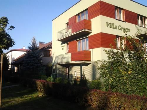 Villa Green - Oświęcim