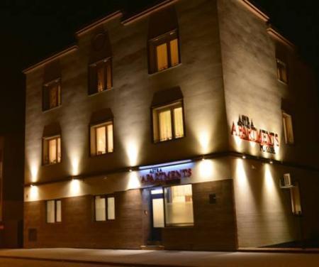 Astra Apartments - Oświęcim