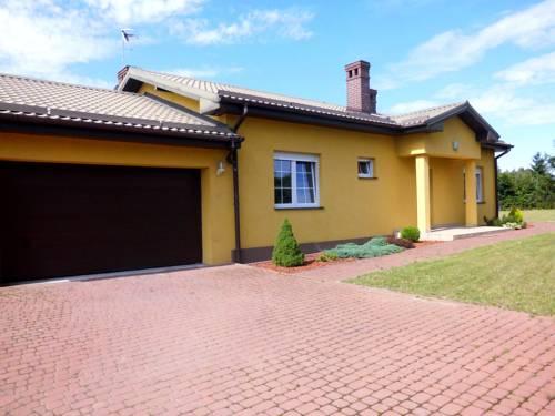 Dom w Otominie - Otomin