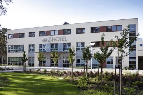 Z-Hotel - Otwock