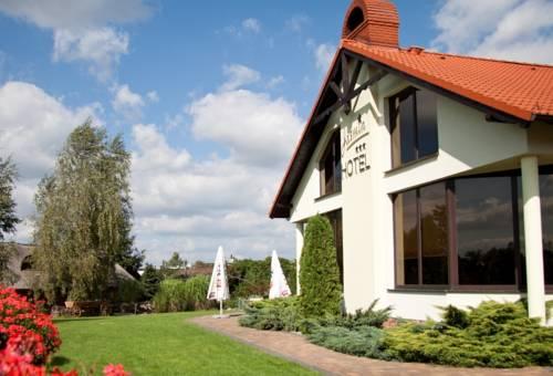 Hotel Jaśmin - Owińska