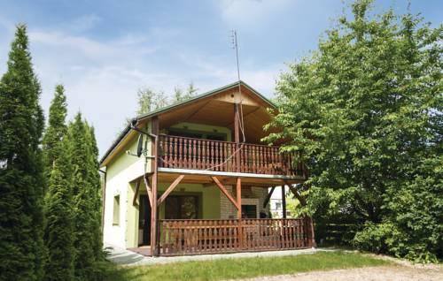 Holiday Home Ozarów with Lake View 02 - Ożarów