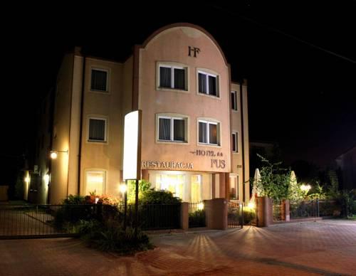 Hotel Fus - Ożarów Mazowiecki