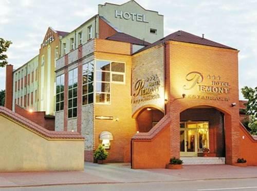 Hotel Piemont - Pabianice