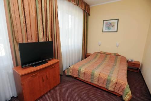 Hotel Włókniarz - Pabianice
