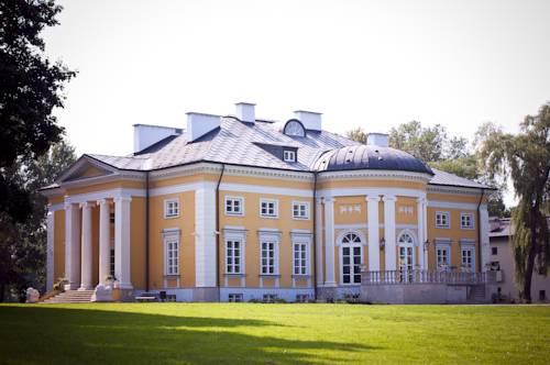 Pałac Pass - Pass