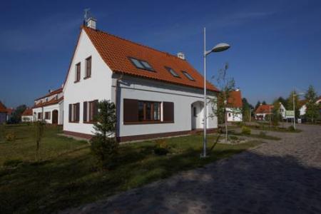 Dom nad jeziorem - Pasym