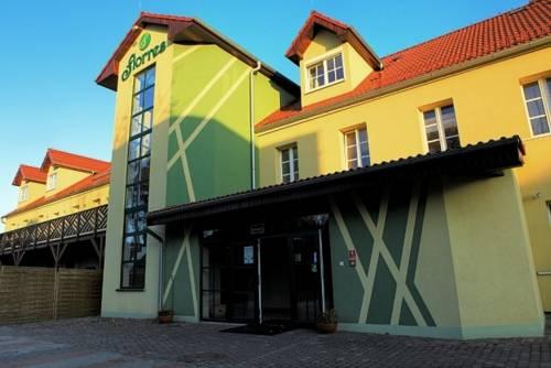 Centrum Restauracyjno-Hotelowe Florres - Pawłowiczki