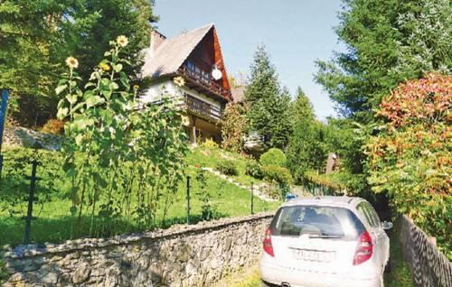 Holiday home Pcim-Krzywica Pcim-Krzywica - Pcim-Krzywice