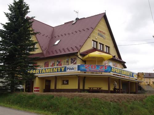 Apartamenty Pilsko - Pewelka