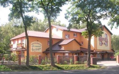 Hotel La-Musica - Piaseczno