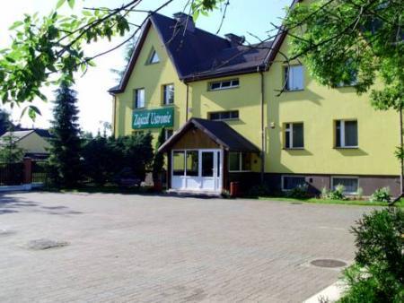 Zajazd Ustronie - Piaseczno