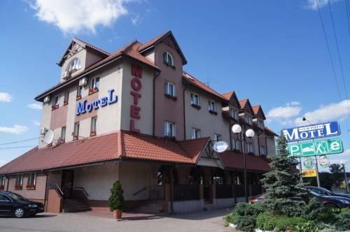Motel Zacisze - Piątnica