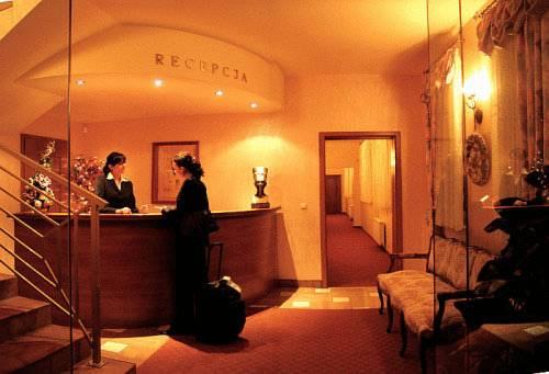 Hotel Imperium - Piekary Śląskie
