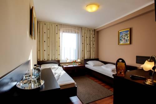 Hotel Restauracja Apogeum - Piekary Śląskie