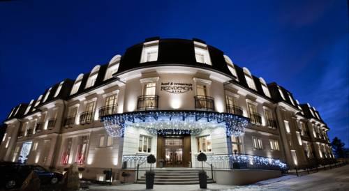 Rezydencja Luxury Hotel - Piekary Śląskie