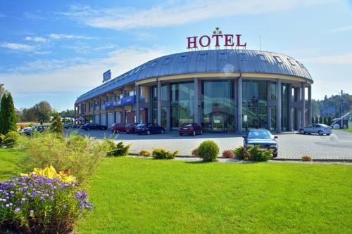 Hotel Sezam - Pilzno