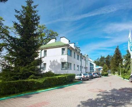 Centrum Konferencji i Rekreacji Geovita - Piła