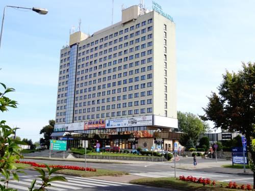 Hotel Gromada Pila - Piła