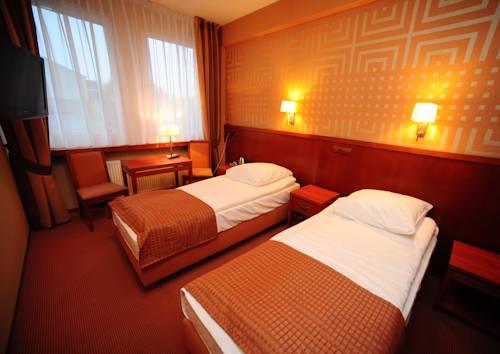 Hotel Gwda - Piła
