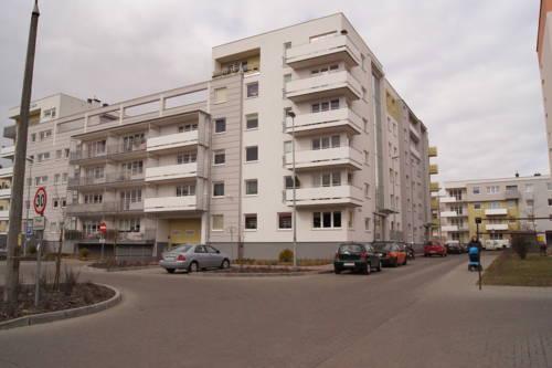 Apartamenty Piła - Piła