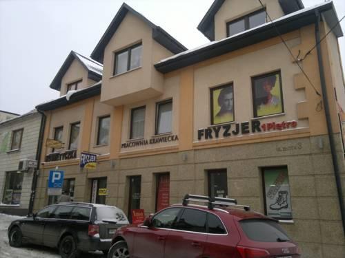 Apartament Gold - Pińczów