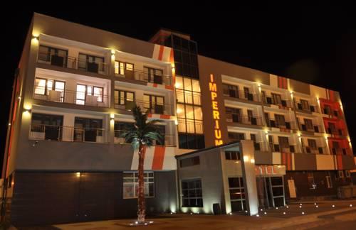Hotel Imperium - Pionki